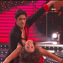 Gilles-marini-and-cheryl-burke-photo