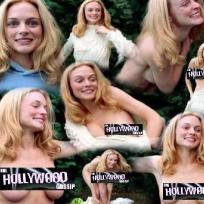 Heather Graham Nude Montage