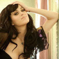 Katy Perry Esquire Photo