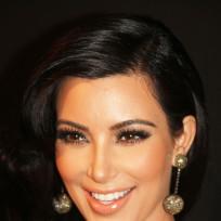 Kim Kardashian Makeup