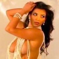 Kim Kardashian Playboy Pic