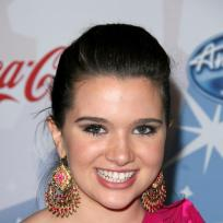 Photo of katie stevens
