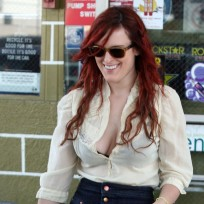 Rumer willis beautiful