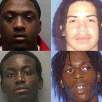 Sean-taylor-suspects-mug-shots