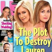 The Plot to Destroy Lauren