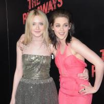 The runaways stars