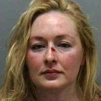 Mindy mccready mug shot