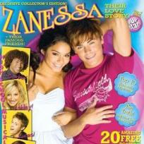 Zanessa: The Magazine