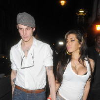 Blake fielder civil and amy winehouse picture