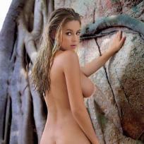 Keeley hazell nude pic