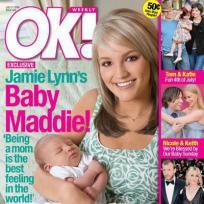 Maddie Briann Aldridge, Jamie Lynn Spears