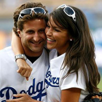 Jesse Csincsak and Deanna Pappas Picture