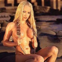 Kendra Wilkinson Naked