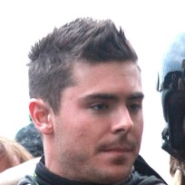 Do you like Zac Efron's haircut?