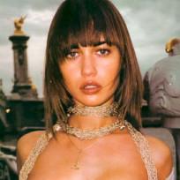 Olga Kurylenko Naked