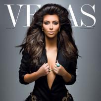 Kim Kardashian's Hairstyle is...