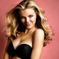 Brooklyn Decker, Underwear Style