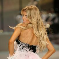 Marisa Miller From Behind