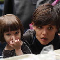 Suri Cruise Hair: Love it or Hate it?