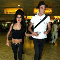 Amy Winehouse, Blake Fielder-Civil Pic