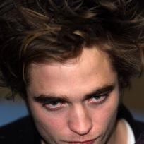Robert Pattinson, Hair