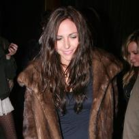 Alli Sims Loves Fur