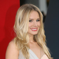 What's Kristen Bell's best hairstyle?