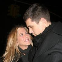Jennifer aniston boyfriend