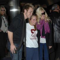 Heidi montag and spencer pratt fan