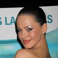 A Playboy Model