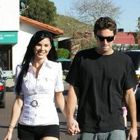 Brody jenner and jayde nicole stoll