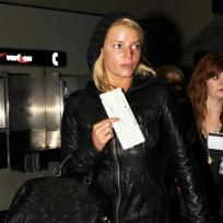 Jessica Simpson: Kind of Rough!