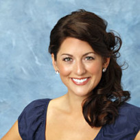 The bachelor jillian