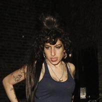 Surprisingly Hot Amy Winehouse