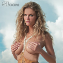 Brooklyn Decker in SI