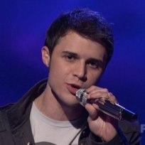 Kris Allen, American Idol Photo