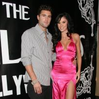 Jayde Nicole and Brody Jenner Pic
