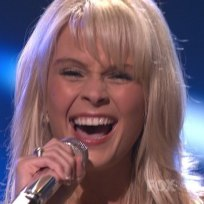 Kendall Beard, American Idol