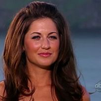 Jillian Harris on The Bachelor