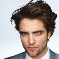 Robert Pattinson, GQ