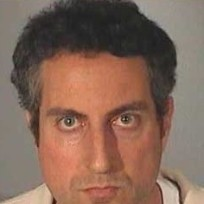 Howard k stern mug shot