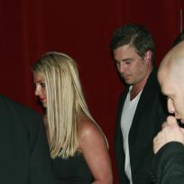 Jason Trawick, Britney Spears Pic
