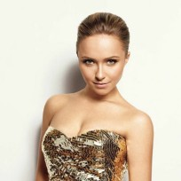 Hayden instyle uk photo