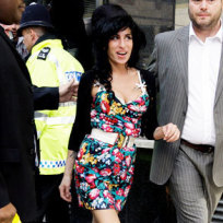 Winehouse at Courthouse