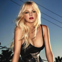 Awesome Anna Faris