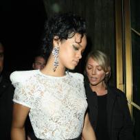 Rihanna deluxe edition
