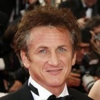 Sean Penn Pic