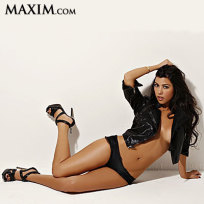 Maxim Babe