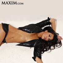 Maxim pose