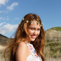 Miley-the-hippie